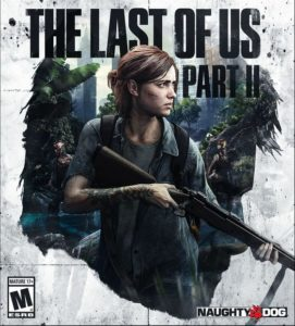 The Last of us 2 Fan Cover Art | Sausage Roll