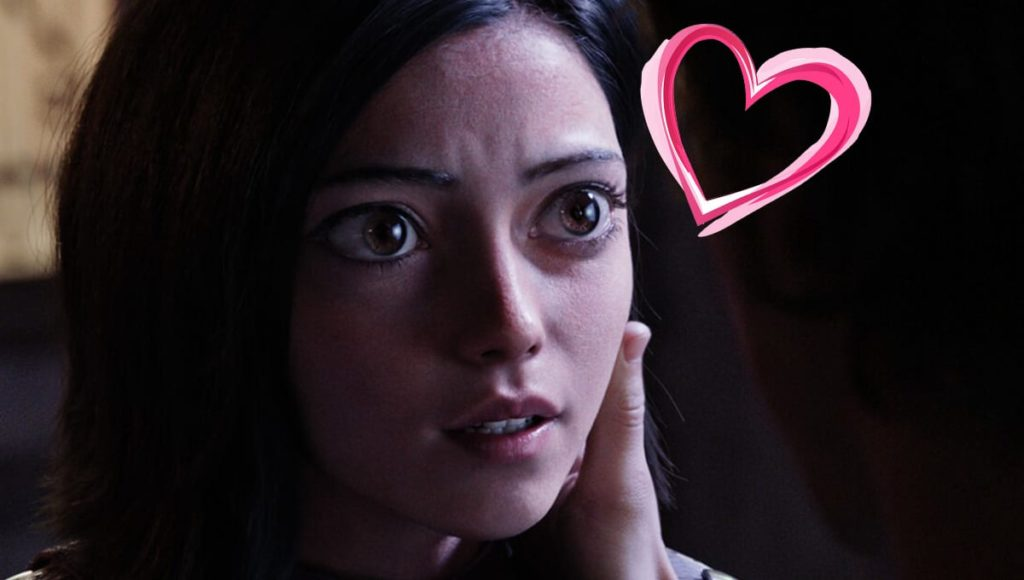 Why do fans love Alita: Battle Angel? | Sausage Roll