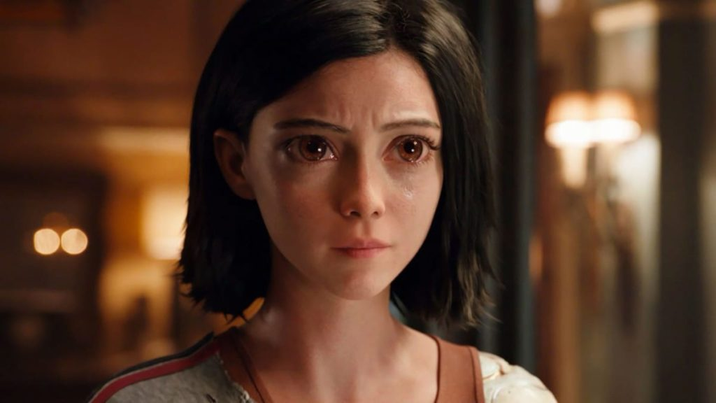 Alita cancelled? Move wont happen unless we act now | Sausage Roll