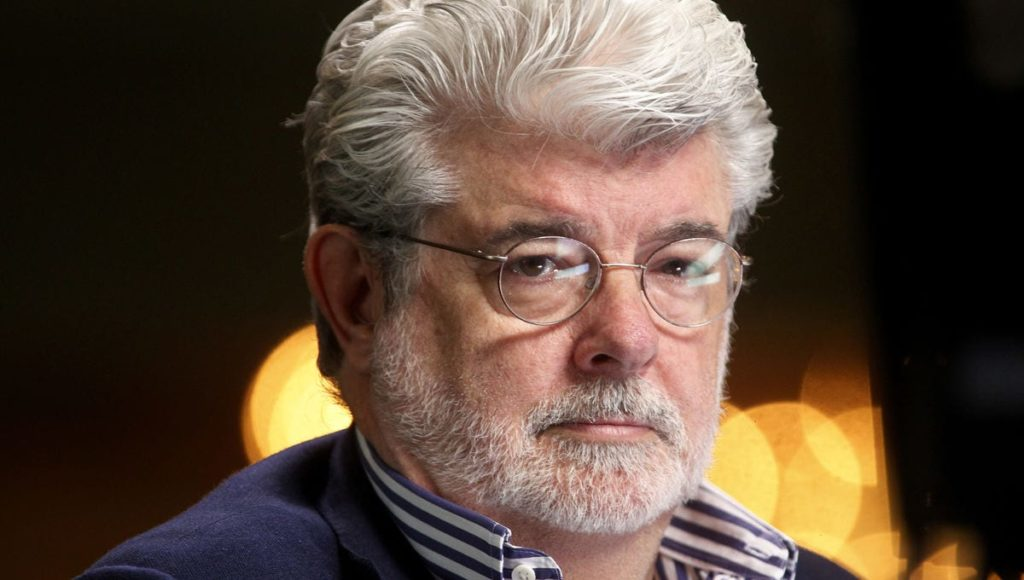 George Lucas | Sausage Roll