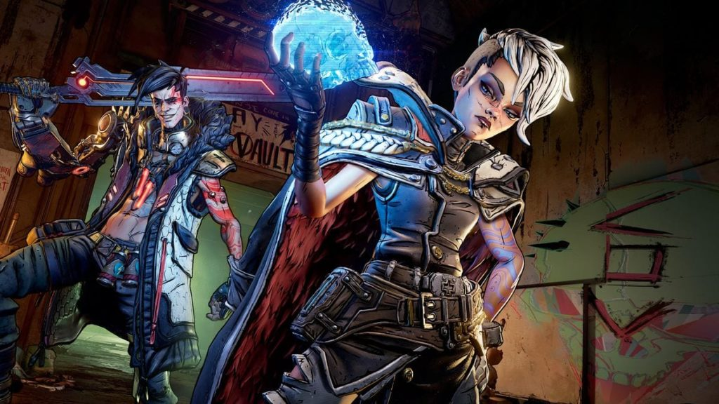 Borderlands 3 smashed 2k Games sale records