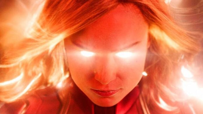 Evil Captain Marvel may be Disney's plan to make her cool
