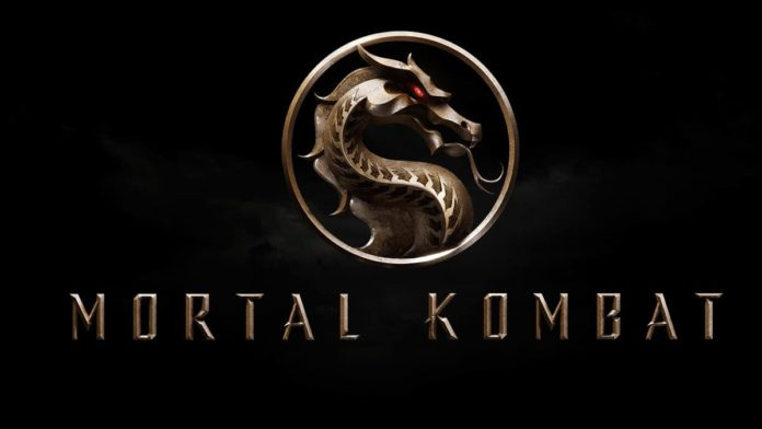 Looks like Lewis Tan is actually playing Cole Turner in Mortal Kombat