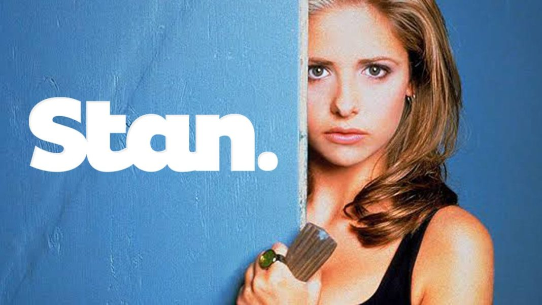 Stan streaming Buffy, Family Guy and HIMYM proves Disney partnership