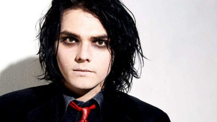 My Chemical Romance singer, Gerard Way, looks great claim fans