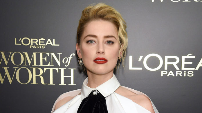 Petition to remove Amber Heard as L'Oreal spokesperson reaches 5k