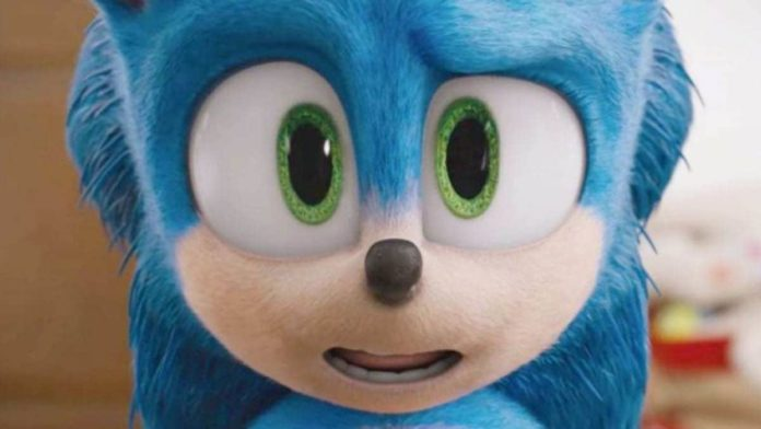 Sonic The Hedgehog movie called 'homophobic' by Birds of Prey fans