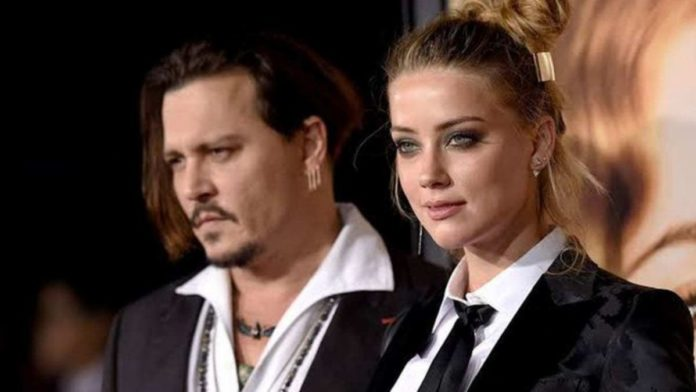 Amber Heard exposed in new audio 'nobody will believe a white male'