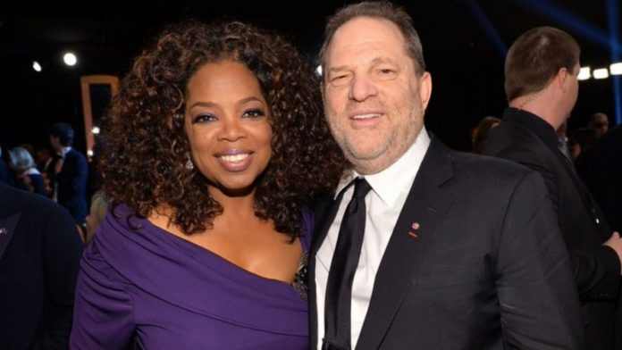 Oprah trends on Twitter for wild human trafficking conspiracy theory