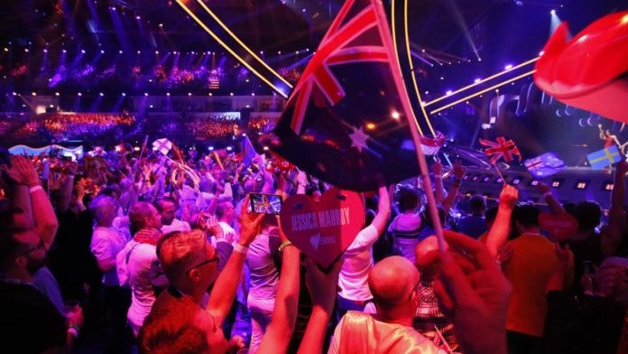 Eurovision Song Contest 2020 in Rotterdam cancelled due to circumstances
