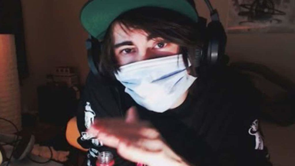 Leafy is making a comeback after iDubbbz video, Keemstar confirms