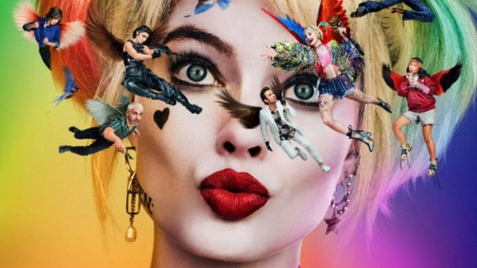 Birds of Prey available to stream this month because of Coronavirus