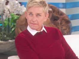 Ellen DeGeneres is transphobic according to people who've met her