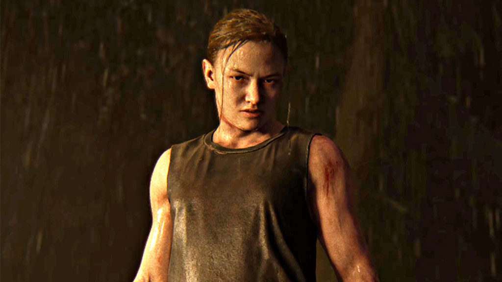 Naughty Dog made all female characters less feminine and trans friendly
