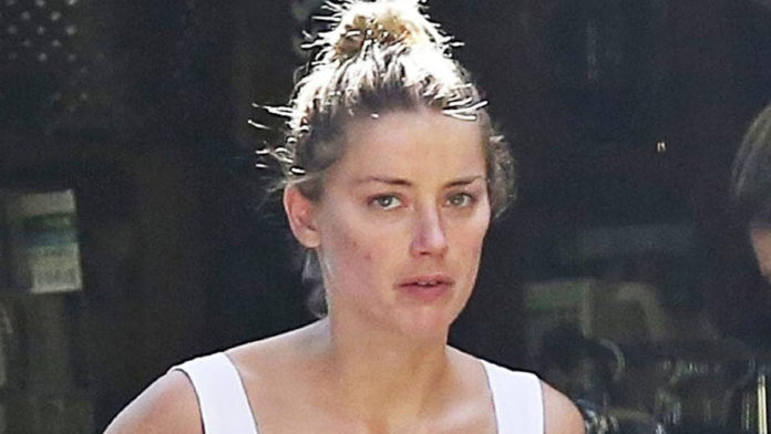 Amber Heard 3 years in prison