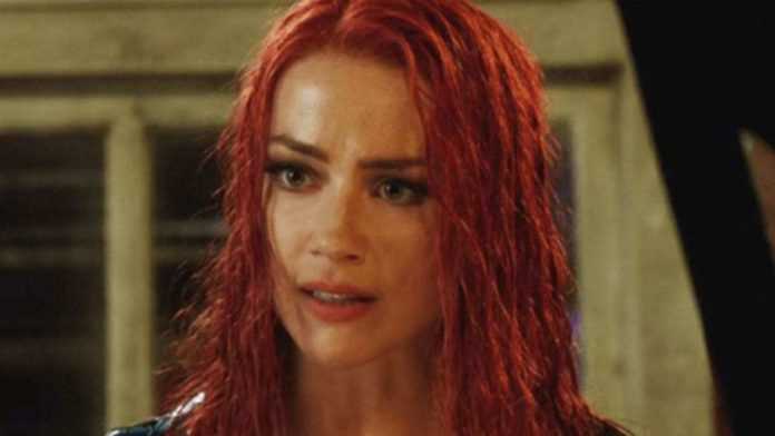 Amber Heard to be fired from Aquaman 2 and other Hollywood movies