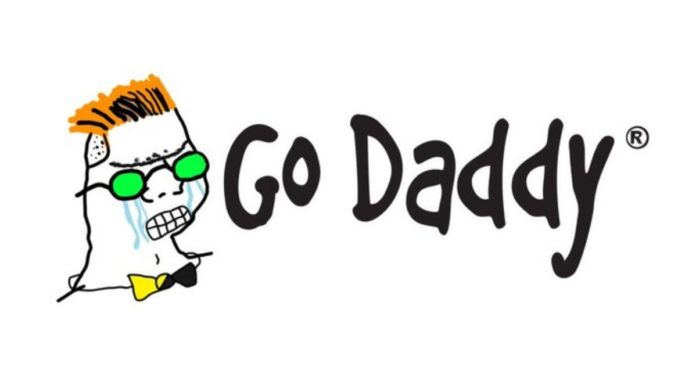 GoDaddy threaten to delete domains for made up policy violations