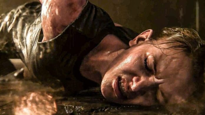Abby confirmed trans in leaked The Last of Us Part II graphic sex scene