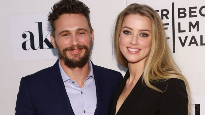 Amber Heard cheated on Depp with Elon Musk, James Franco & others