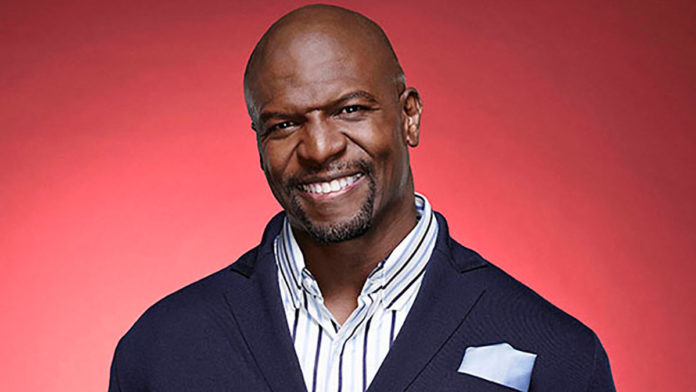 Terry Crews doubles down on 'black supremacy' on The Talk after backlash