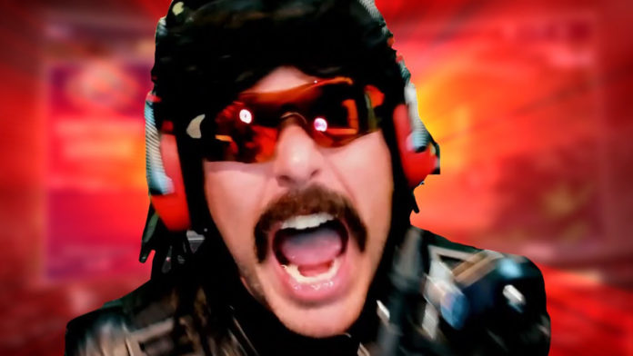 Dr. Disrespect permanent Twitch ban stirs up paedophile speculations