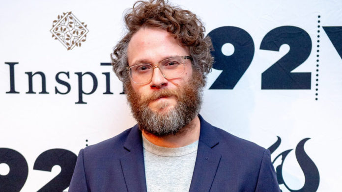 Seth Rogen doesn't think #AllLivesMatter and wants you to boycott him