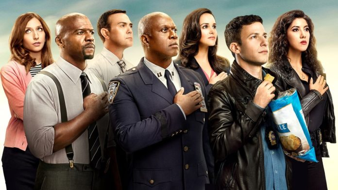 WaPo: Cancel all cop shows and movies except Brooklyn Nine-Nine
