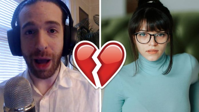 Esports reporter Rob Berslau accused of sexual harassing Twitch streamer