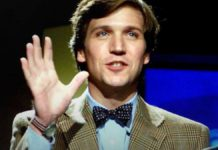 Fox News commentator Tucker Carlson wanted as next U.S. president