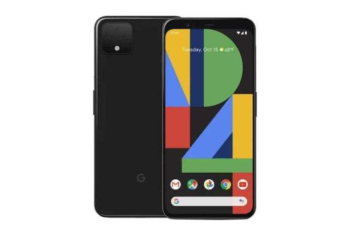 Is the Pixel 4 ugly?