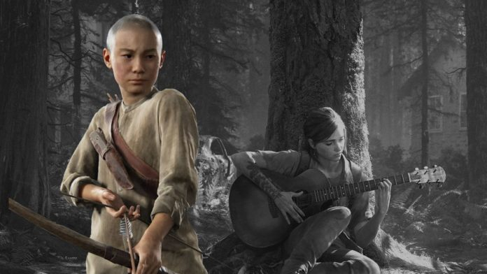 Is Naughty Dog setting Lev up to be Last of Us Part III protagonist?