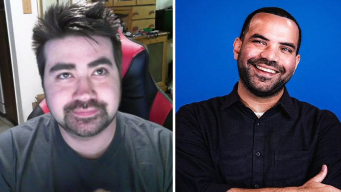 Angry Joe called misogynist by Gamespot writer for not loving TLoU2