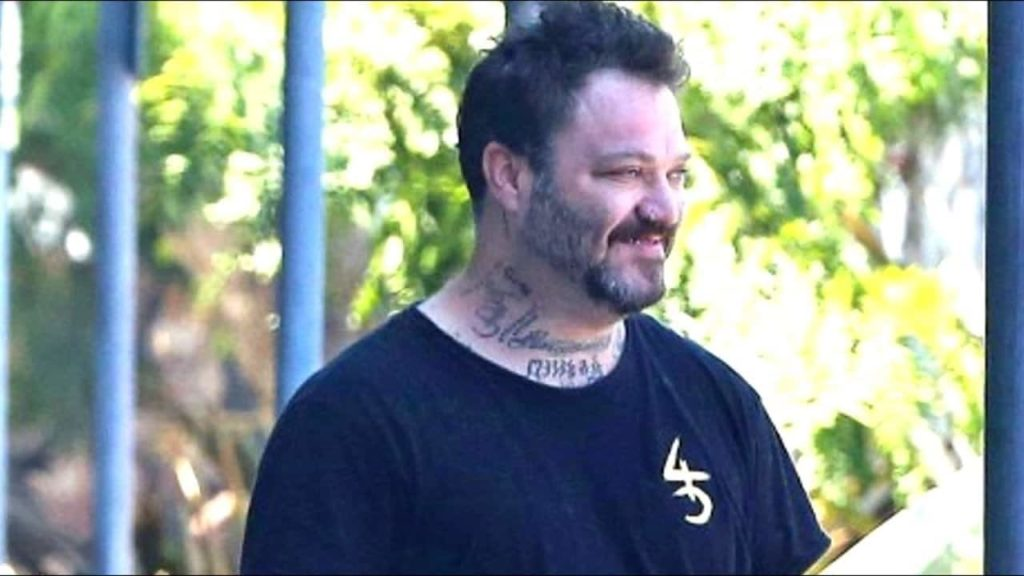 Bam Margera, 40-years old