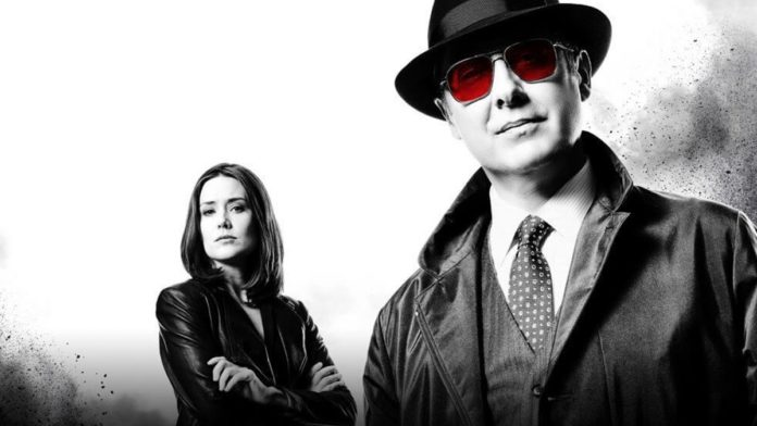 NBC's The Blacklist could be cancelled for not being politically correct