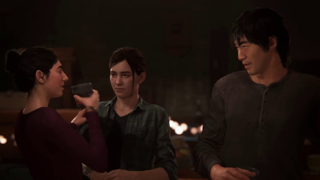 Last of Us 2 villains are cis-gendered straight white Trump supporters