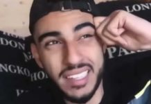 FaZe Rain in pain and says he's crippled after doing drugs