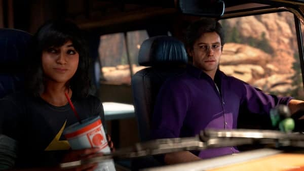 Avengers: A-Day game leak claims Kamala Kahn (Ms. Marvel) is game's main protagonist.