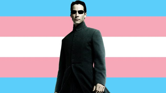 Netflix calls Gone With The Wind racist & says Matrix is about trans people