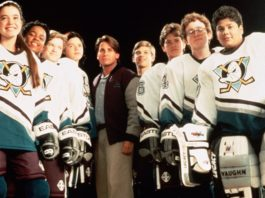 Disney+ The Mighty Ducks reboot series gets The Good Place Director