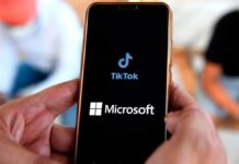 Microsoft interested in buying short-form video app TikTok if Trump allows it