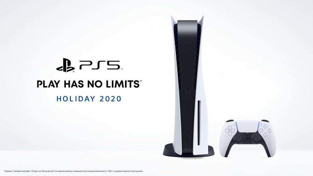 PlayStation 5 stock out until March, 2021, EB Games employee says