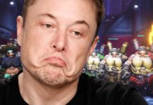 Tesla CEO Elon Musk confirms he mains Torbjorn in Overwatch