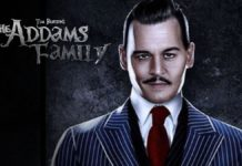 Is Netflix making a Addams Family reboot with Johnny Depp & Eva Green