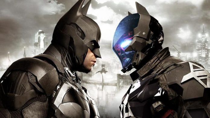 Insanely awesome Batman: The Arkham Knight cosplay you need to see