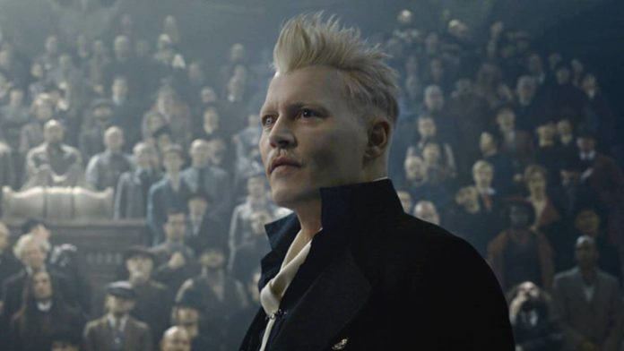 Johnny Depp FIRED from Fantastic Beasts and all WB movies