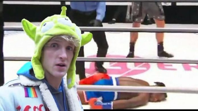 Jake Paul kills Nate Robinson: Internet reacts to knockout