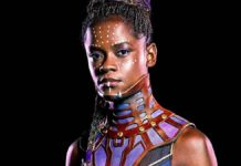 New source confirms that T'challa dies and Shuri becomes Black Panther