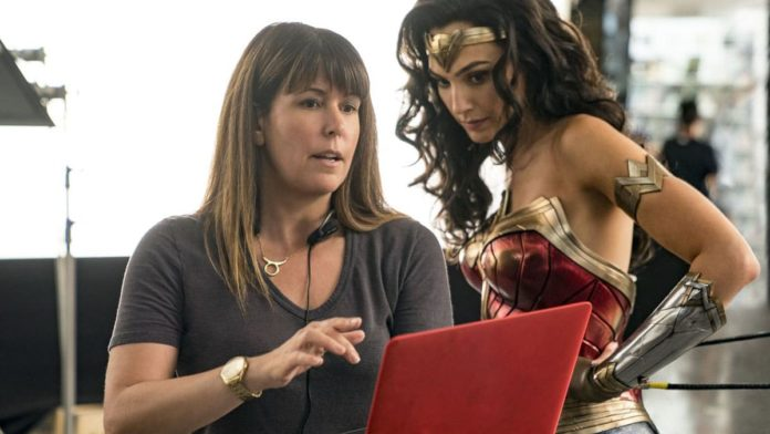 Wonder Woman 3 already in production might be in theatres 2021