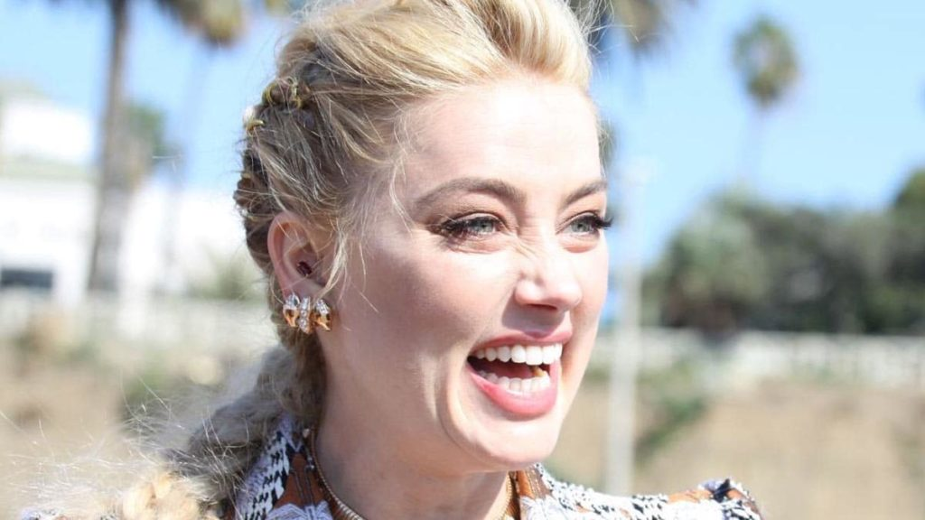 Amber Heard reportedly stole/withheld millions from kids charity CHLA