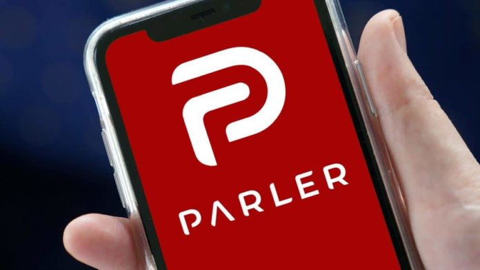 Parler banned by Google and removed from Play Store